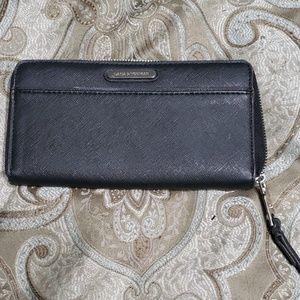 Dana Buchman Full-Zip Wallet